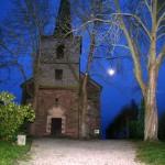 Ev.-luth. Pfarrkirche St. Georg Hettenhausen