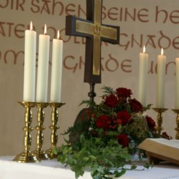 Kirche St. Georg Hettenhausen