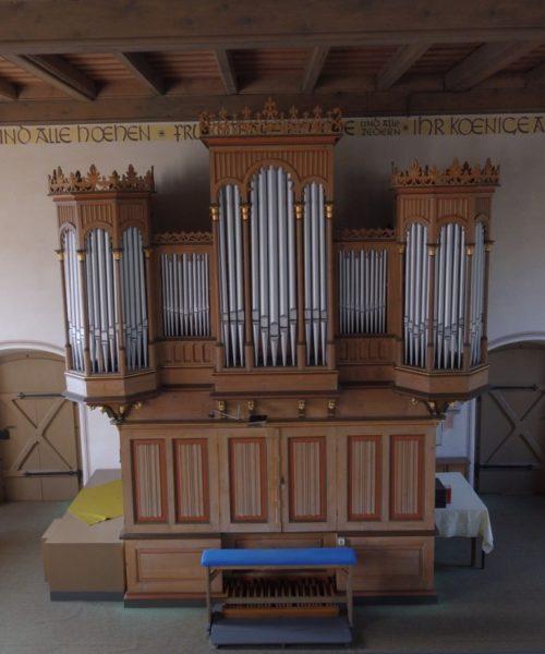 Adam-Eifert-Orgel