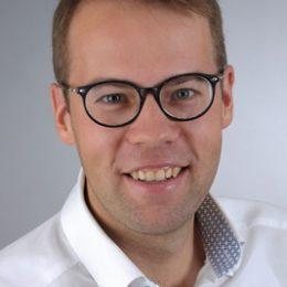 Pfarrer Maximilian Weber-Weigelt