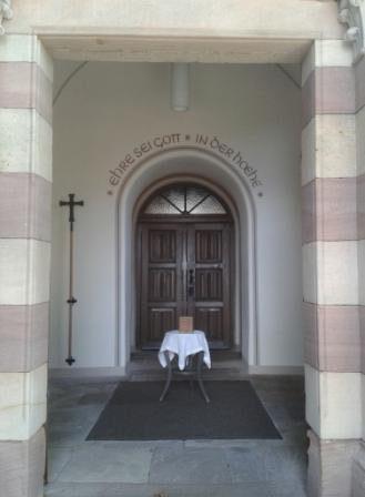 Pfarrkirche St. Georg Hettenhausen