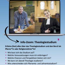 Landeskirche EKKW Theologiestudium