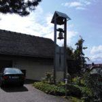 Melanchthonhaus Glockenturm