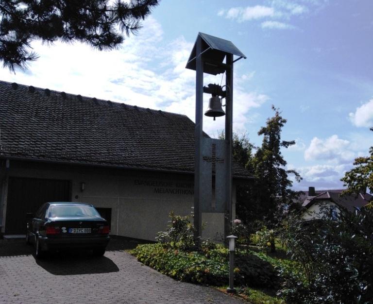 Melanchthonhaus Poppenhausen
