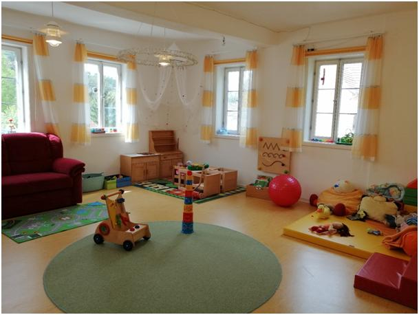"""Kindergarten """"Arche Noah"""""""