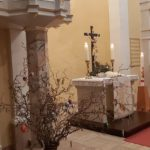 Kirche Dalherda